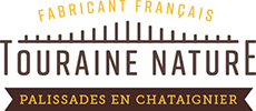 Touraine Nature Logo