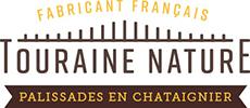 Touraine Nature Logo